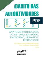 Gabarito anatomomorfofisiologia
