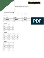 4028-Claves LE05 - Ejercitación de léxico 1