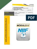 Guia Didactica Módulo 5 Niif 1