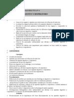 Tema ap. digestivo y ap. respiratorio