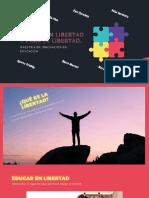 Educar para la vida - el acto pedagógico - Grupo 2