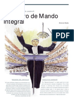 Cuadro de Mando Integral, IESE