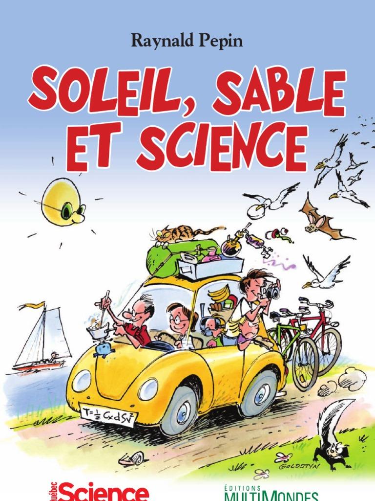 Soleil Sable Et Science | Rein | Urine | Essai gratuit de 30