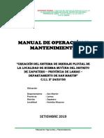 1495439180_manual de Operacion y Mantenimiento