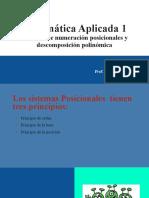 04. Sistemas de Numeración Posicionales y Descomposición Polinómica_MA1_CR