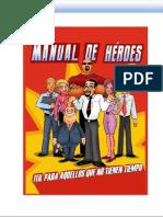 ITIL Manual de heroes
