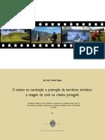 O cinema na construção e promoção de territórios turísticos