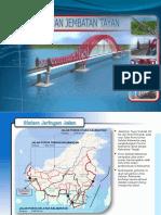 Jembatan Tayan Pemprov