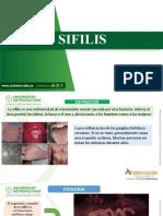 TEMA 3. SIFILIS (1)
