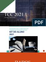 Detalhes TCC 2021.1