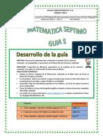 Guia 5 Matematica 703
