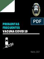 Preguntas Frecuentes Sobre Las Vacunas Del Covid-19