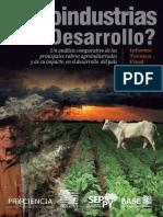 Agroindustrias Para El Desarrollo