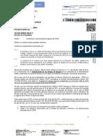 2021-0158 Respuesta SINDESENA