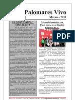 Boletín Marzo 2011 - IU Palomares del Río