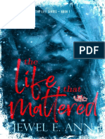 1. the Life That Mattered