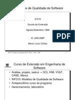 cap1_modelos de qualidade de software