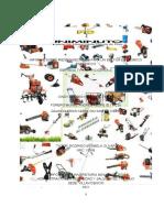 Informe Sobre Riesgos Electricos y Mecánicos Para Un Sector Económico Especifico