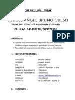 Curriculum Vitae Daniel Bruno Obeso 2 (1) (1)