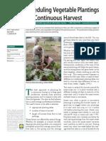 continuousharvest