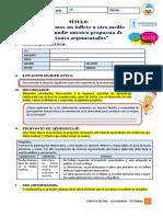 1º-2º ACTIVIDAD Nº13 COMUNICACION
