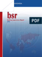 Banking Supervision Report 2005