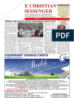 The Christian Messenger, e-paper, March 2011 issue