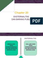 03 chapter-20-eksternalitas-barang-publik