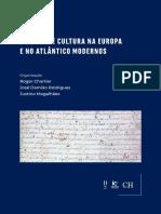 eBook Escritas e Cultura Completo