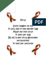 Aids werkstuk