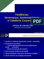 Cbqp USIMINAS Govern Sustent Cidad Corp