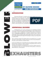 Blower Design - US