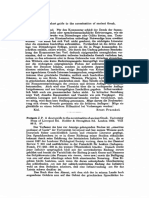 J. Wackernagel, review of J.P. Postgate, A short guide to the accentuation of ancient Greek