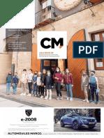 Revista 'Calle Mayor' de Estella
