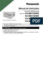 Kx Mb1530br