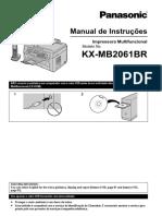 KX-MB2061BR