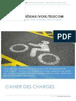 Cahier Des Charges VPN IPsec