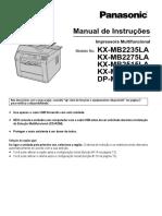 Kx Mb2275la