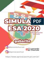 Gabarito oficial_ simulado ESA 31_05