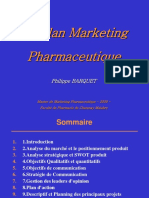 leplanmarketingpharmaceutique-130409090103-phpapp01