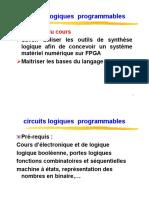 Cours VHDLmodfinal2018PARTIE1 [Mode de Compatibilité]