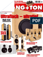 [Zeitschrift - Deutsch] Klang & Ton 2019-03(1)