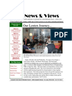 LPUMC News & Views-March 2011