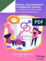 A Interferência Da Masculinidade Tóxica No Futuro Da Luta Pela Igualdade de Gênero