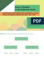 WEBINAR GC y diseño de proyectos