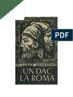 Tudor Popescu Und a Cla Roma