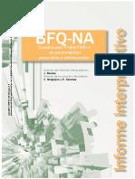 Informe BFQ NA