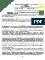 GUÍA 1  ETICA Y VALORES 8°1-2-3-4 SEGUNDO PERIODO