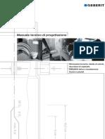3 Imp 003 Manuale Tecnico Geberit Ver 01 Anno 2016
