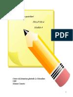 Le francais au quotidien! Module 4 FRA-p101-4-20100531-152151